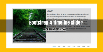 Page 9 - NiceSnippets - Free code of snippet for HTML, Bootstrap